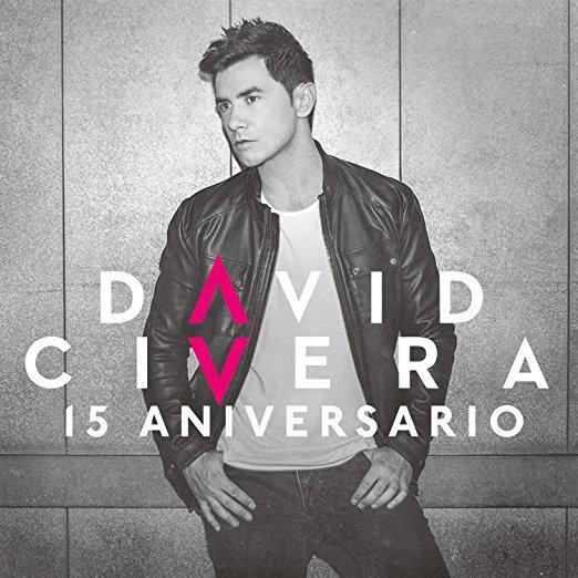 David Civera nuevo disco