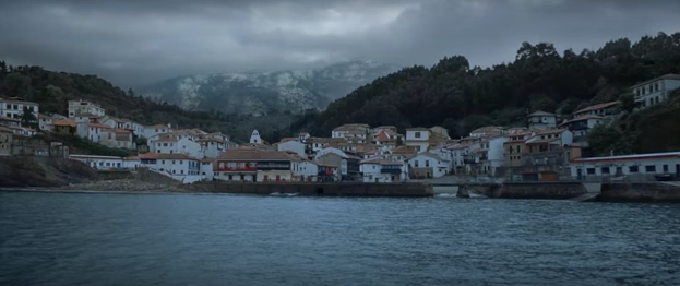 Asturias. Loteria