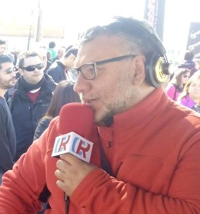 Javier Perera (Camarena Radio)