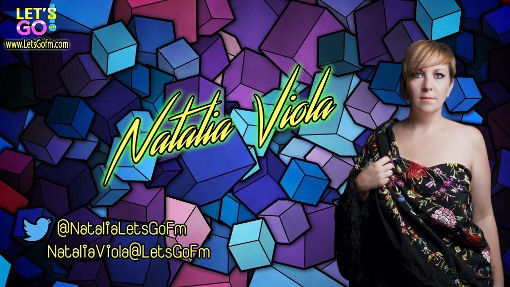 Natalia Viola