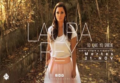 Laura Rey visita Mediodía Go