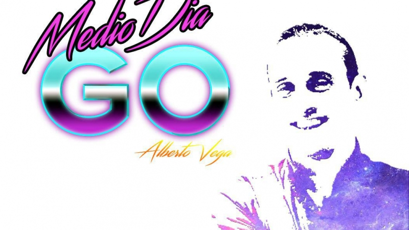 Medio Dia Go Logo nuevo