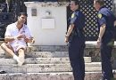 Ricky Martin hospitalizado