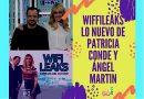 Patricia Conde y Ángel Martin vuelven a la tele