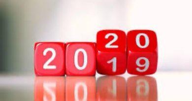Lo que viene con el 2020